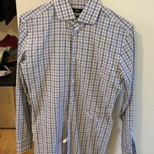 Hug Boss - Sharp Fit dress shirt